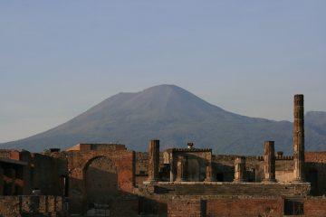 Vesuvius Day | August 24, 2020